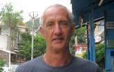 Můj život v Ramanašrámu- David Godman