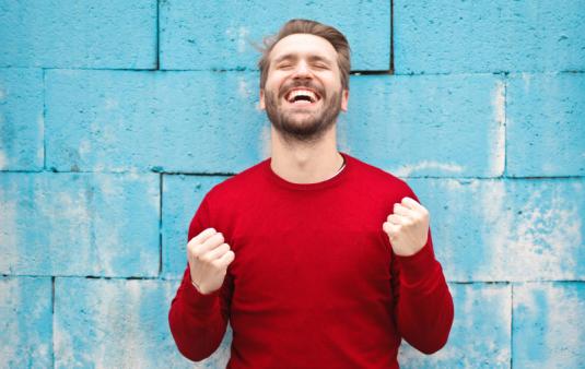 Iluze dosažení trvalého štěstí