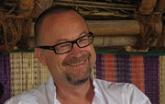 Advaitový kejklíř - Karl Renz